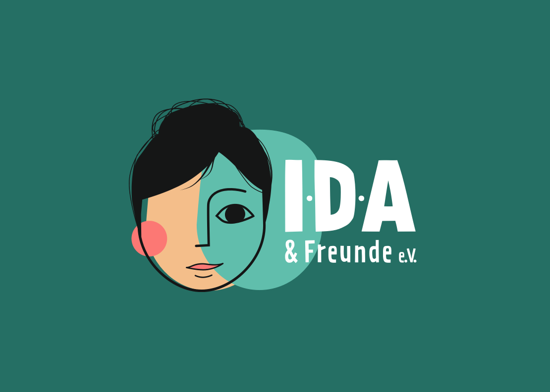 LOGO IDA & Freunde
